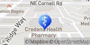 Map Providence Laboratory at Tanasbourne Health Center - Hillsboro Hillsboro, United States