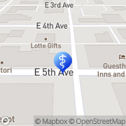 Map Midnight Sun Home Care Inc Anchorage, United States