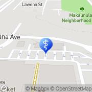 Map Hawaii Family Dental - Mililani Mililani Town, United States