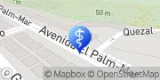 Map CIDME Clínica de Implantología Dental y Medicina Estética Palm-Mar, Spain