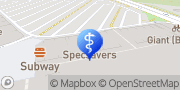 Map Specsavers Opticians and Audiologists - Bradley Stoke Bradley Stoke, United Kingdom