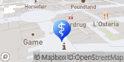 Map Specsavers Opticians and Audiologists - Bristol City Centre Bristol, United Kingdom
