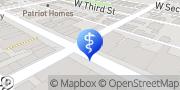 Map Gentle Dental South Boston Boston, United States