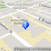 Map Emelia J Benjamin, MD, ScM Boston, United States