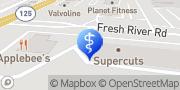 Map Aspen Dental Epping, United States