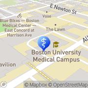 Map Thanh Nguyen, MD Boston, United States