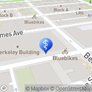 Map Serovital Smore Boston, United States