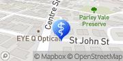 Map Gentle Dental Jamaica Plain Jamaica Plain, United States