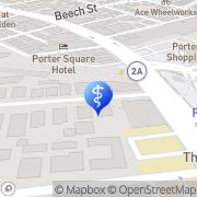 Map Kenneth Siemen Cambridge, United States