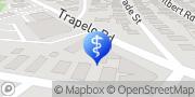 Map Gentle Dental Belmont Belmont, United States