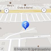 Map Gentle Dental Natick Natick, United States