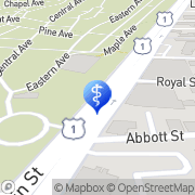 Map Alliance Ent Providence, United States