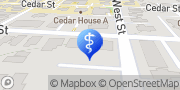 Map Simply Orthodontics Worcester, United States