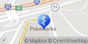 Map Hartford HealthCare-GoHealth Urgent Care West Hartford, United States