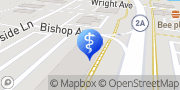 Map Aspen Dental Williston, United States