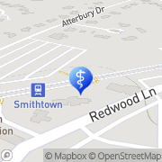 Map Synergy Health Solutions Smithtown, United States