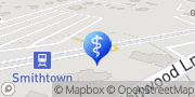 Map Smithtown Assisted Living Smithtown, United States