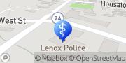 Map Mallory Psychiatry Lenox, United States