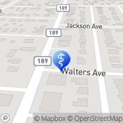 Map John J. Ellwood D.M.D. Wantagh, United States