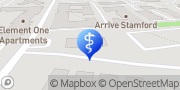 Map Allergy & Asthma Associates of Stamford Stamford, United States