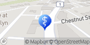 Map Art of Pilates LI Greenvale, United States
