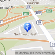 Map New York Cancer & Blood Specialists - New Hyde Park Medical Oncology New Hyde Park, United States