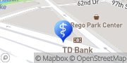 Map Steven Guttmann, MD Rego Park, United States