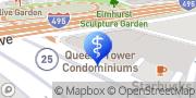Map Bibhuti Mishra, MD Rego Park, United States