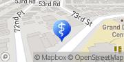 Map Anthony J. Smith, MD Flushing, United States