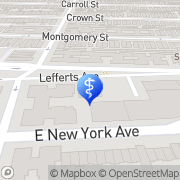 Map Liberty Hearing Centers Brooklyn, United States