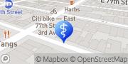 Map Michael Tarlowe, MD New York, United States