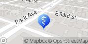 Map Rosemary B. Desloge, M.D. New York, United States