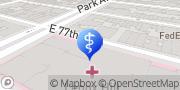 Map Irene Galperin, MD New York, United States