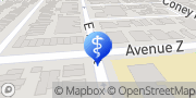 Map Suboxone Clinic And Detox Treatment Center Brooklyn, United States