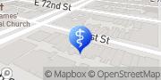 Map Kenneth R. Francis MD New York, United States