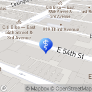 Map Kanofsky Jamie A Md New York, United States