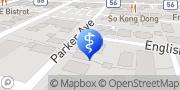 Map Elite Spine & Sports Care of Fort Lee Fort Lee, United States