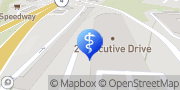 Map Hudson Crossing Surgery Center Fort Lee, United States