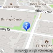 Map Fatima Z. Husain, MD Brooklyn, United States
