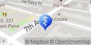 Map FemGYN: For Her Wellness Brooklyn, United States