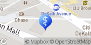 Map Brooklyn Abortion Clinic Brooklyn, United States