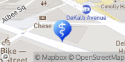 Map Professional Gynecological Services Brooklyn, United States