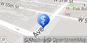 Map HomeBodies New York, United States