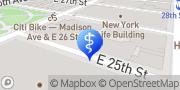 Map Varicose Vein Treatments Center New York, United States