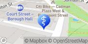 Map Integrative Wellness NY Brooklyn, United States