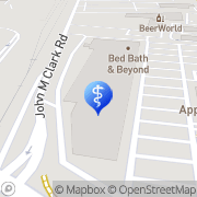 Map Kirk Jagdeo Kingston, United States