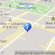 Map Smile Village New York, United States