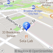 Map Eric Poon New York, United States