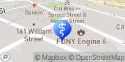 Map Anthony J. Smith, MD New York, United States