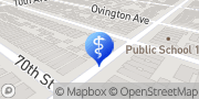 Map Tabick Specific Chiropractic Brooklyn, United States